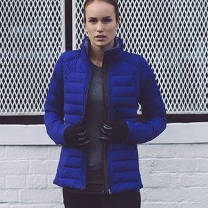 Lululemon Fluffed Up Jacket in size 6